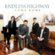 Endless Highway, christian music, southern gospel, Skyland Records, Syntax Creative - image