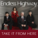 Endless Highway, Southern Gospel, Christian music, Skyland Records, Syntax Creative - image