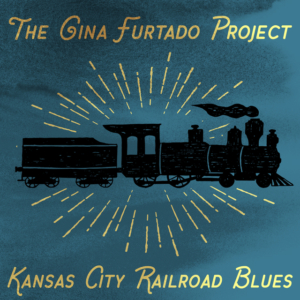 The Gina Furtado Project, bluegrass, banjo, Mountain Home Music Company, Syntax Creative - image