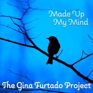 The Gina Furtado Project, folk, banjo, acoustic, bluegrass, Mountain Home Music Company, Syntax Creative - image