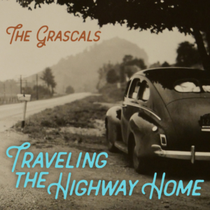 The Grascals, bluegrass, banjo, Mountain Home Music Company, Syntax Creative - image