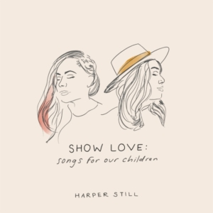 Harper Still, Jamie Grace, Morgan Harper Nichols, Christian music, Syntax Creative - image