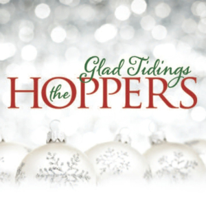 The Hoppers, Godsey Media, Southern Gospel, Christian music, Syntax Creative - image