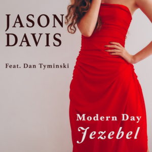 Jason Davis, Dan Tyminski, bluegrass, banjo, Mountain Fever Records, Syntax Creative - image