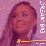 Jamie Grace, Christian music, CCM, Syntax Creative - image