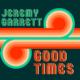 Jeremy Garrett, Americana, acoustic, fiddle, Organic Records, Syntax Creative - image