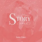 Jamie Grace, Christmas, CCM, Christian music, Syntax Creative - image