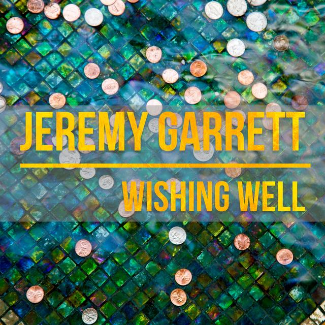 Jeremy Garrett, Organic Records, folk, Americana, Syntax Creative - image