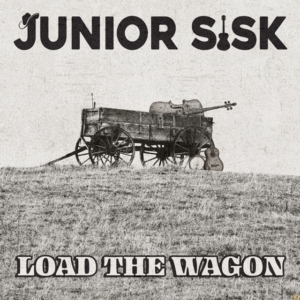 Junior Sisk, bluegrass, Mountain Fever Records, Syntax Creative - image
