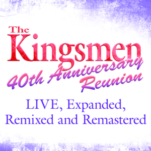 The Kingsmen, Christian music, Southern Gospel, Syntax Creative - image