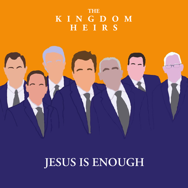 The Kingdom Heirs, southern gospel, Sonlite Records, Syntax Creative - image