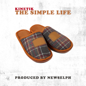 K.I.N.E.T.I.K., Newselph, Illect Recordings, Syntax Creative - image