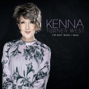 Kenna Turner West, Christian music, southern gospel, Sonlite Records, Syntax Creative - image