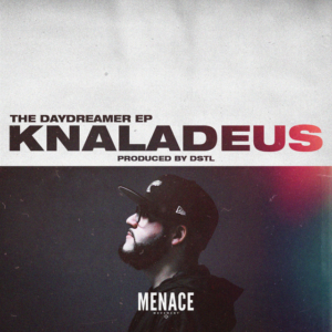 Knaladeus, DSTL, Christian music, hip hop, rap, Menace Movement, Syntax Creative - image