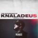 Knaladeus, DSTL, Christian music, hip hop, rap, Menace Movement, Syntax Creative - image