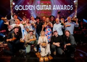Kristy Cox, Golden Guitar Awards, bluegrass, Mountain Fever Records, Syntax Creative - image