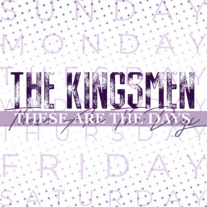 The Kingsmen, Southern Gospel, Christian music, Horizon Records, Syntax Creative - image