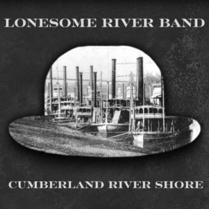 Lonesome River Band, bluegrass, banjo, fiddle, Mountain Home Music Company, Syntax Creative - image
