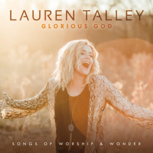 Lauren Talley, southern gospel, Christian music, Horizon Records, Syntax Creative - image