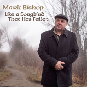 Mark Bishop, Americana, singer-songwriter, acoustic, Sonlite Records, Syntax Creative - image