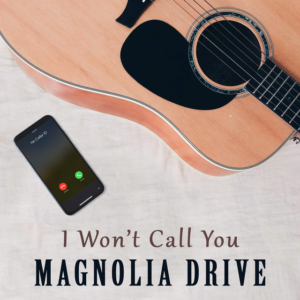 Magnolia Drive, bluegrass, Mountain Fever Records, Syntax Creative - image