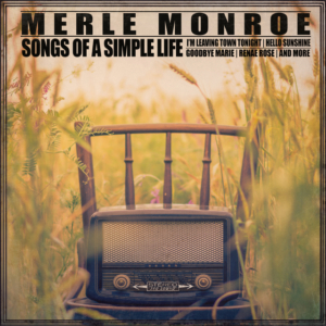 Merle Monroe, Pinecastle Records, bluegrass, acoustic, Syntax Creative - image