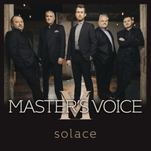 Master's Voice, Solace, Sonlite Records, southern gospel, Syntax Creative - image