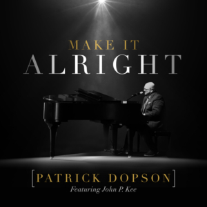 Patrick Dopson, Oilonit, Christian music, gospel, Syntax Creative - image