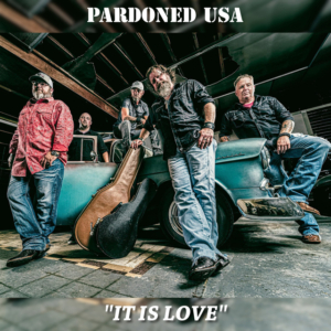 Pardoned USA, country, Mansion Entertainment, Syntax Creative - image