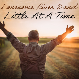 Lonesome River Band, bluegrass, banjo, Mountain Home Music Company, Syntax Creative - image