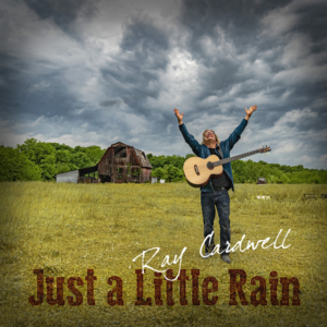 Ray Cardwell, bluegrass, acoustic, Bonfire Music Group, Syntax Creative - image