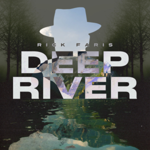Rick Faris, bluegrass, acoustic, guitar, Dark Shadow Recording, Syntax Creative - image