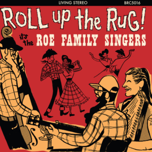 The Rose Family Singers, Pinecastle Records, bluegrass, Syntax Creative - image