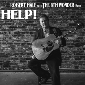 Robert Hale, The 8th Wonder Band, bluegrass, Beatles, Pinecastle Records, Syntax Creative - image