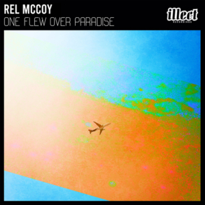 Rel McCoy, hip hop, lofi, beats, instrumental, Illect Recordings, Syntax Creative - image