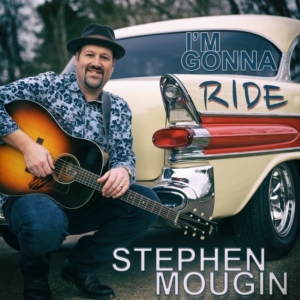 Stephen Mougin, bluegrass, Dark Shadow Recording, Syntax Creative - image