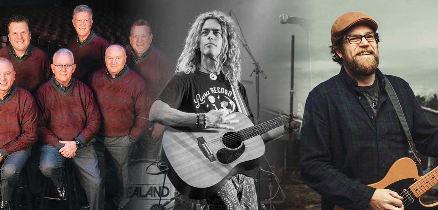 Phil Joel, Aaron Burdett, The Kingdom Heirs, new music, music distribution, Syntax Creative - image