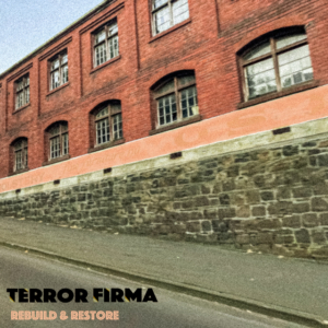 Terror Firma, electronic, lofi, hip hop, beats, Illect Recordings, Syntax Creative - image
