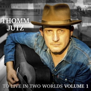 Thomm Jutz, bluegrass, Mountain Home Music Company, Syntax Creative - image