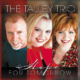 The Talleys, Horizon Records, Southern Gospel, Christian music, Syntax Creative - image