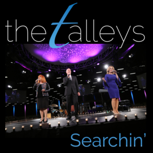 The Talleys, Christian music, southern gospel, Horizon Records, Syntax Creative - image