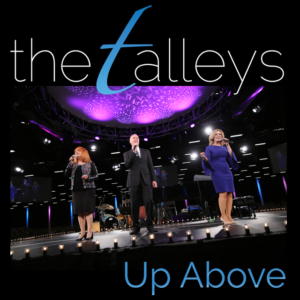The Talleys, southern gospel, Horizon Records, live music, Syntax Creative - image
