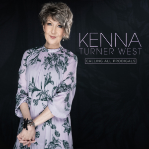 Kenna Turner West, Christian music, Sonlite Records, Syntax Creative - image