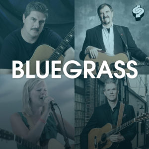Larry Cordle, Missy Armstrong, Robert Hale, Chris Jones, bluegrass, playlist, Syntax Creative - image