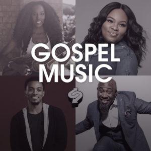JOKIA, Tasha Cobbs Leonard, Jonathan McReynolds, Lamont Sanders, playlist, Gospel music, Syntax Creative - image