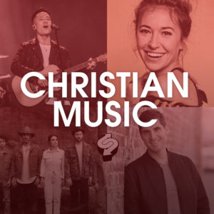 Lauren Daigle, We The Kingdom, Mariners Worship, Jon Shabaglian, playlist, Syntax Creative - image