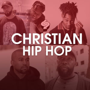Datin, Canon, 1K Phew, Kanye West, Sareem Poems, hip hop, playlist, Syntax Creative - image