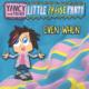 Yancy, Little Praise Party, children, kids, Syntax Creative - image