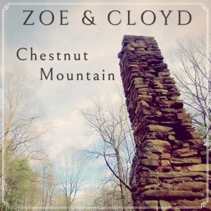 Zoe & Cloyd, Americana, folk, bluegrass, Organic Records, Syntax Creative - image