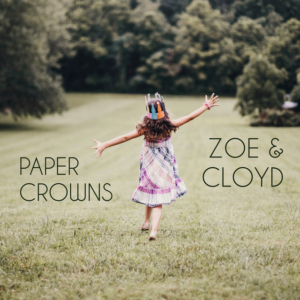 Zoe & Cloyd, Americana, Organic Records, bluegrass, acoustic, Syntax Creative - image